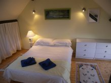 The Gite - Double Room