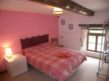 The Cottage - Double Room